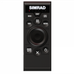 Simrad, Fjärrkontroll, OP50, Vertikal, Svart - 1st.