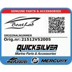 Quicksilver, SUNDECK CUSHION (Orig.nr: 21512V52005)
