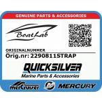 Quicksilver, STRAP FOR BIMINI (Orig.nr: 2290811STRAP)