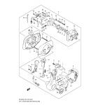 Opt:flush mount remocon