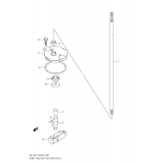 Clutch rod (df150t,df175t)