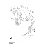 Clamp bracket (df40a e03)