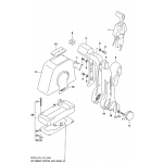 Opt:remote control assy single(1)