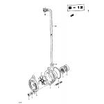 Water pump (9)