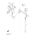 Clutch shaft (df140at e03)