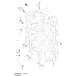 Crankcase (dt150(g/s),200(g))