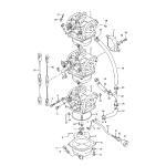 Carburetor (dt25c)