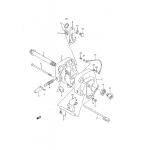 Clamp bracket (model:96,97)