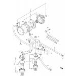 Fuel pump (model:95-00)