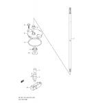 Clutch rod (df150t e3)