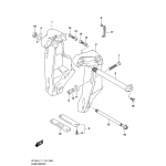 Clamp bracket (df115ast e03)