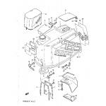 Engine cover 1 (model vf)                                            55 65