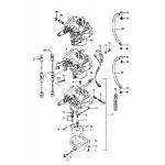 Carburetor (dt55)