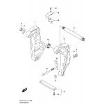 Clamp bracket (df175tg e03)