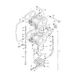 Carburetor (dt100)