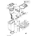 Engine holder (model j)