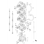 Carburetor (dt115)