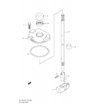 Clutch rod (df140z)