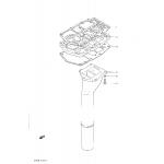 Exhaust tube