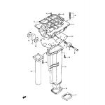 Engine holder