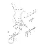 Oil pump (model:96~00)