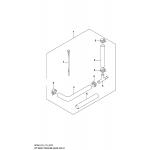 Opt:water pressure gauge sub kit